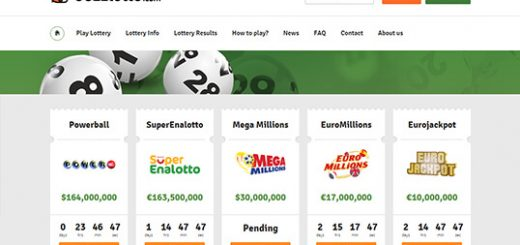 49s lottery prizes for points
