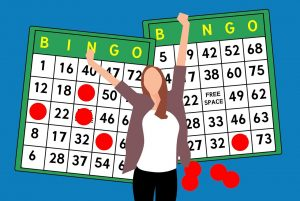 Two men Won £4m on Scratchcard Bought with Someone Else's Card