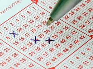 Here are the Winning National Lottery numbers October 24, 2020